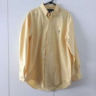 Polo Ralph Lauren Shirt Size L