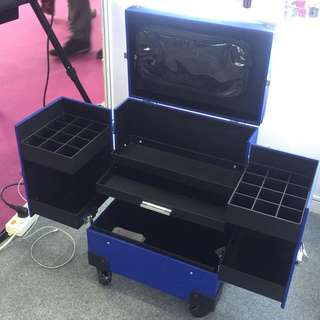 Professional Make Up Artist Luggage