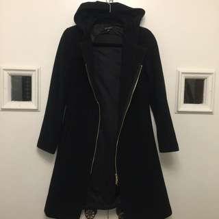 Talula Babaton Wool Jacket