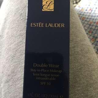 Estée Lauder, Double Wear , Stay In Place Foundation