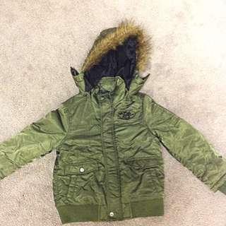 MEXX Snow Jacket 7-8