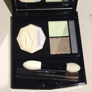 Maquillage Styling Eyes Palette