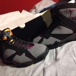 Nike & Jordans