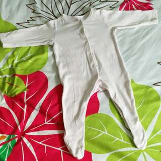 Mothercare Jumpsuit 3-6m