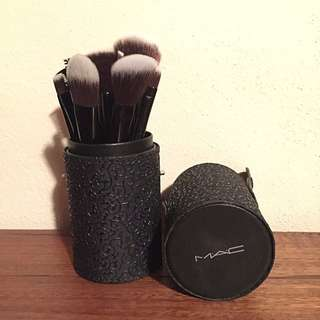 Mac Brus Set Make up Tool