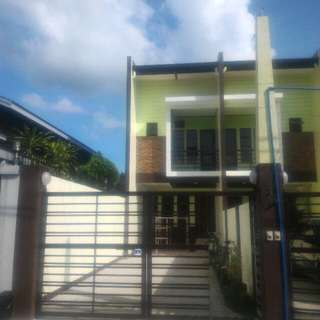 Brand New House And Lot In Antipolo Near Sm Masinag
