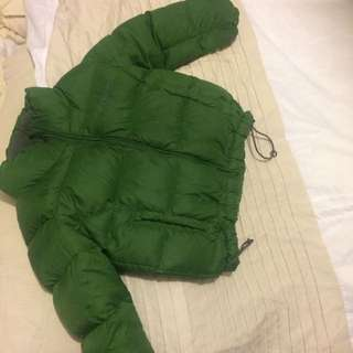 2y/o Mac Pac Puffer Jacket