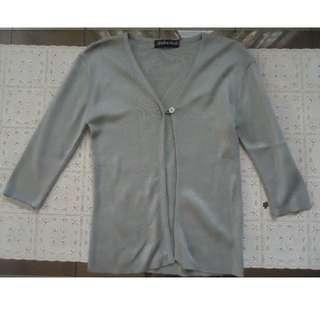 Pre-loved 3/4 Sleeved Cardigan