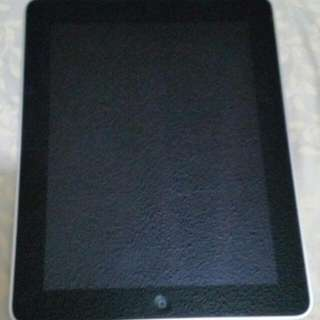 iPad First Generation 64GB Wifi + 3G