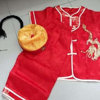 Baju Cina