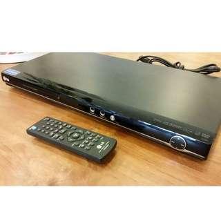 LG DVD CD Player