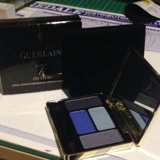 Guerlian Long Lasting Eyeshadow Palette #02