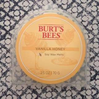 Burt's Bees Soy Wax Melts