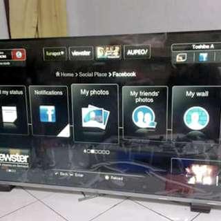 LED TV merk LG 50 Inch