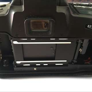 Nikon F70 菲林相機