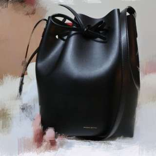 Brand New Mansur Gavriel Bucket Bag