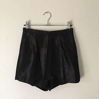NEW Misha Collection Shorts. Size SMALL (about Size 6 AUS)