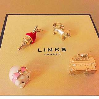 Links London Charm