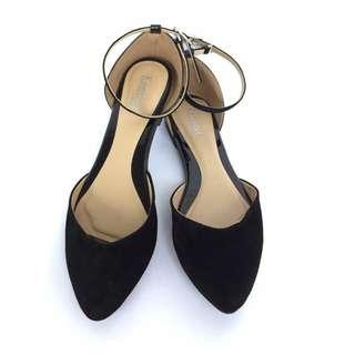 Kaninna Shoes Mella Code 315 Black