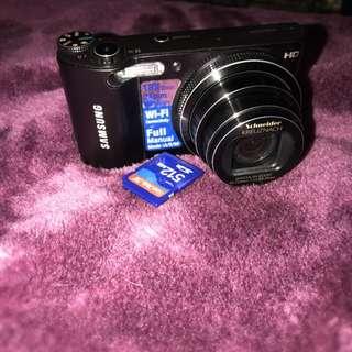 Samsung  Digital Camera