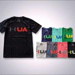 Under Armour Men T-Shirt