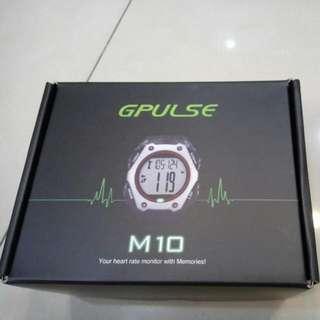 心律錶 M10  新品