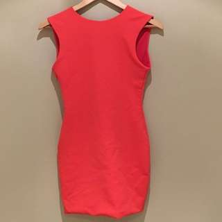 Sz 10 Bec & Bridge Dress