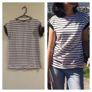 Semi-formal T-Shirt