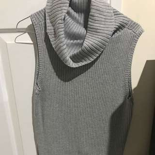 bluejuice knitted top