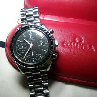 OMEGA Speedmaster Calibre 3220