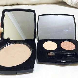 Lancome Makeup Duo