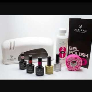 Salon Nail Kit