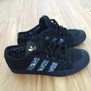 Size US 8 Adidas Shoes
