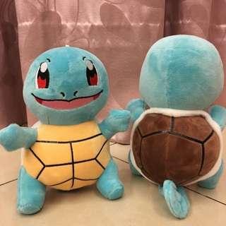 18cm Pokemon Plush Toy