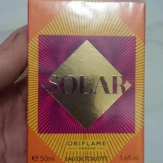 Solar Parfume Oriflame