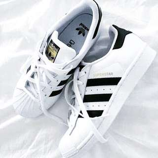 Ready stock - Adidas Superstar