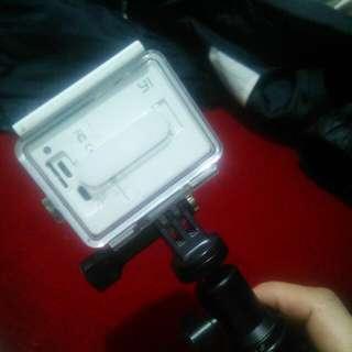 水底相機,超廣角