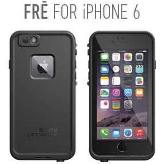 [RESERVED] Lifeproof FRE iPhone Case (for 6/6s)