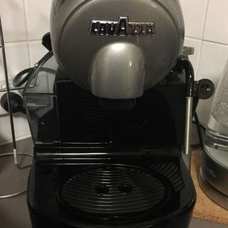 Lavazza Espresso Point Maxi Pod Coffee Machine