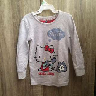 Marks & Spencer Hello Kitty Top