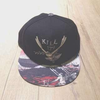 KREW棒球帽