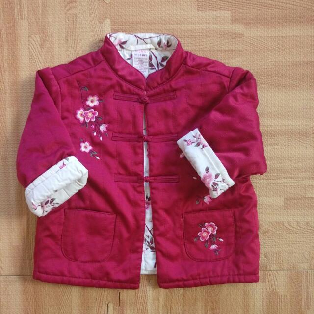 中國風小外套