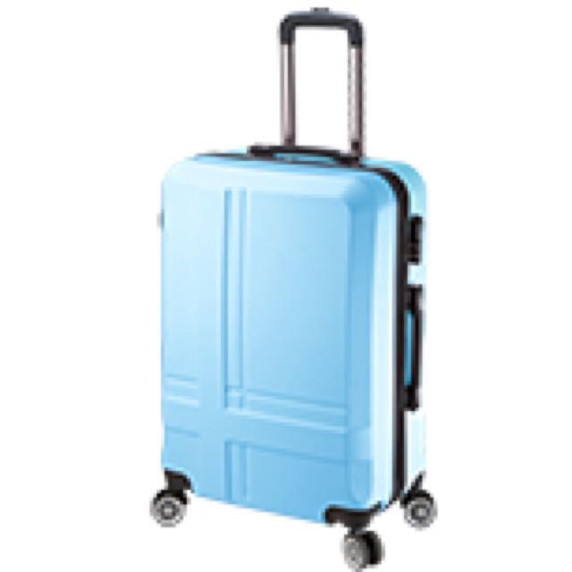 金安德森 24吋 行李箱