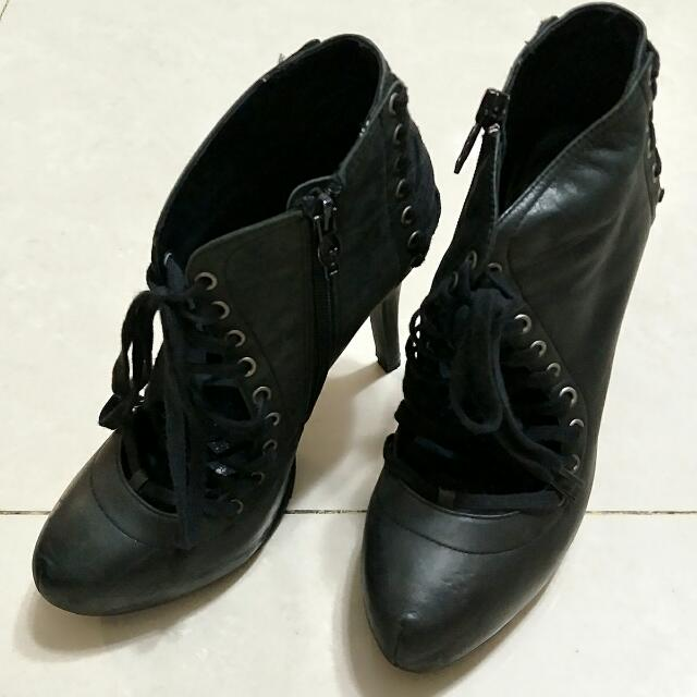 ASH 時尚高跟鞋 出清隨便賣