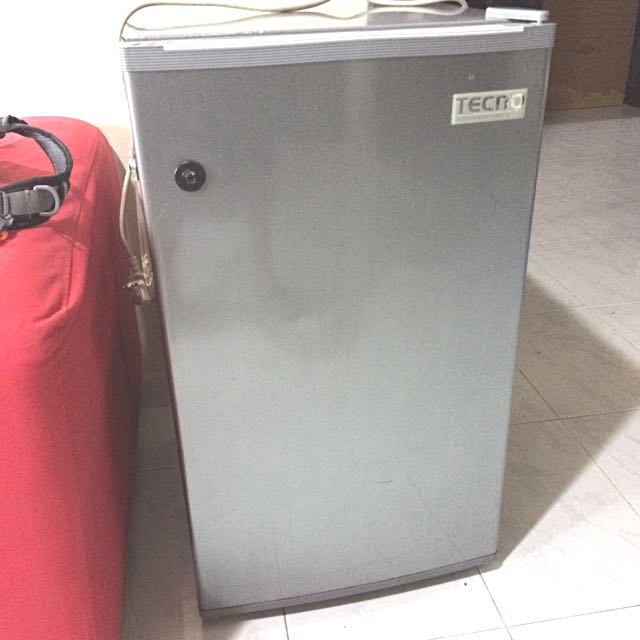 Bar fridge Tecno Brand 88L