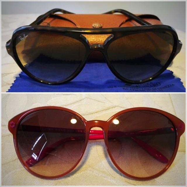 Bundle Sunglasses