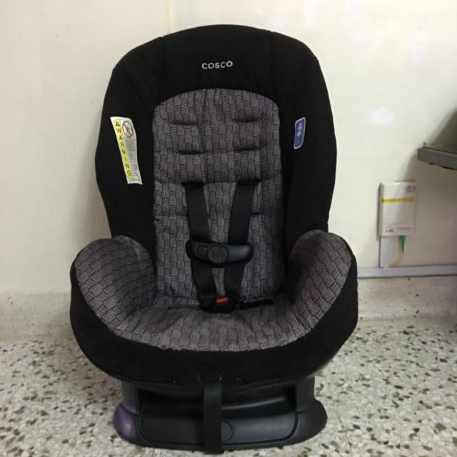 Cosco Car Seat Car Accessories On Carousell