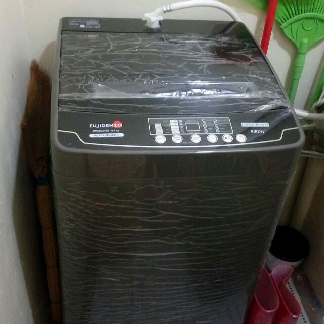 Fujidenzo Fully Automatic Washing Machine