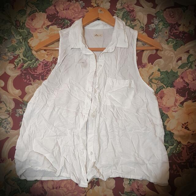 Hollister tops - Small