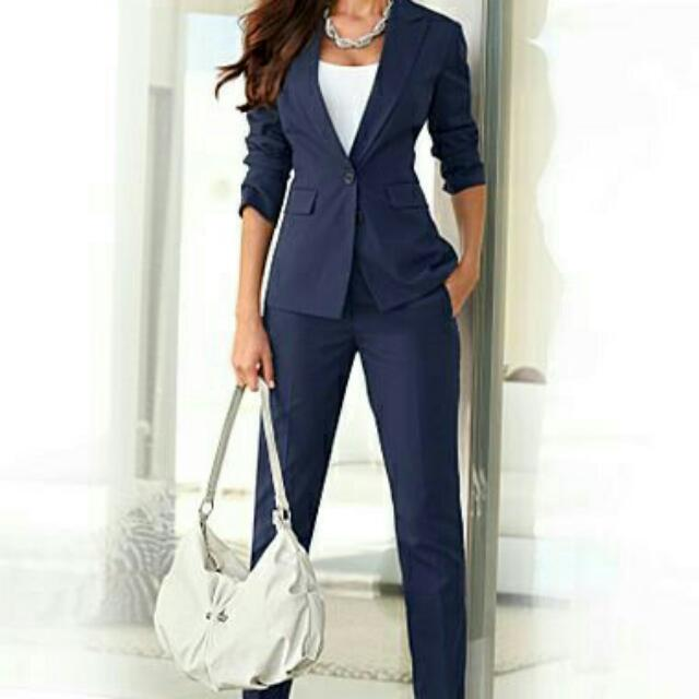 Im Looking 4 A Navy Blue Suit